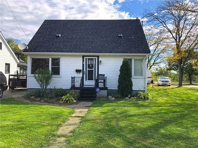 4 Fairview Rd, Grimsby, ON L3M 3L2 (#X5405780) :: Royal Lepage Connect