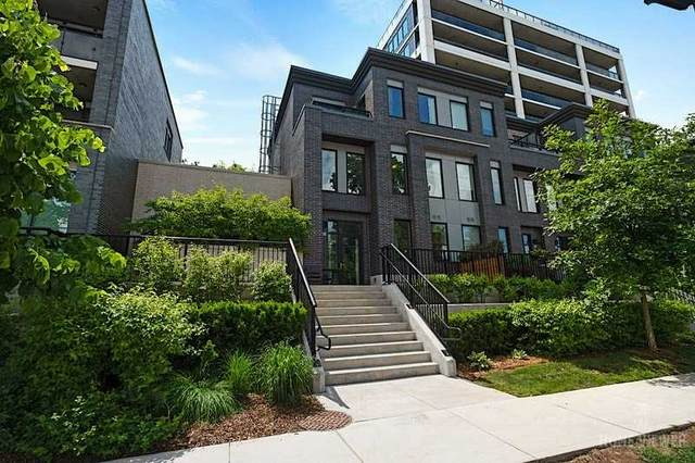 53 Arthur St At8, Guelph, ON N1E 5K2 (#X5405789) :: Royal Lepage Connect