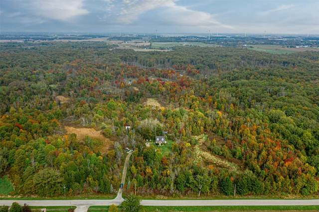 64566 Concession 6 Rd, Wainfleet, ON L0R 2J0 (#X5405889) :: Royal Lepage Connect