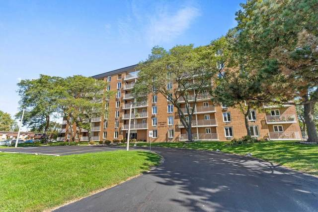 6570 Thornberry Cres #3180, Windsor, ON N8T 2X2 (#X5405985) :: Royal Lepage Connect