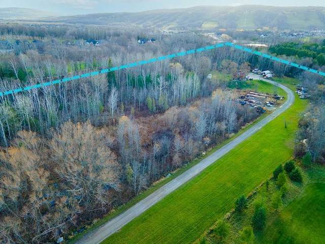 236 21 Grey Rd, Blue Mountains, ON L9Y 0K8 (#X5406082) :: Royal Lepage Connect