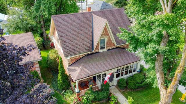 143 W First Ave, Shelburne, ON L9V 2X7 (#X5406458) :: Royal Lepage Connect