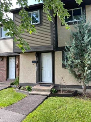 2802 Pimlico Cres #132, Ottawa, ON K1T 2A8 (#X5406485) :: Royal Lepage Connect