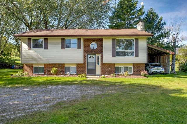 2628 Cty Rd 40 Rd, Quinte West, ON K0K 3M0 (#X5406799) :: Royal Lepage Connect