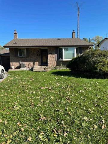 364 First Ave, Welland, ON L3C 5Y9 (#X5406882) :: Royal Lepage Connect