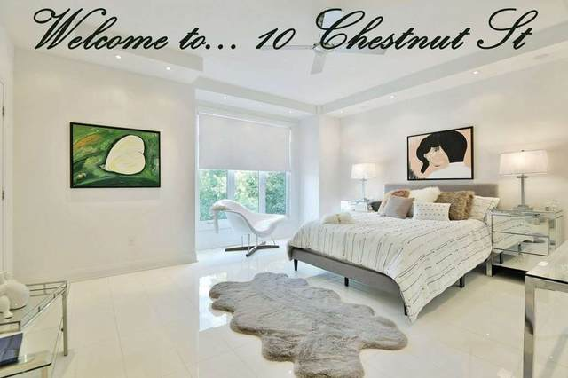 10 Chestnut St, Ottawa, ON K1S 0Z8 (#X5406952) :: Royal Lepage Connect