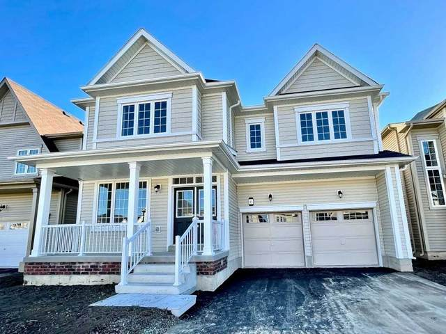 6 Steven Dr, Thorold, ON L3B 0G2 (#X5406988) :: Royal Lepage Connect