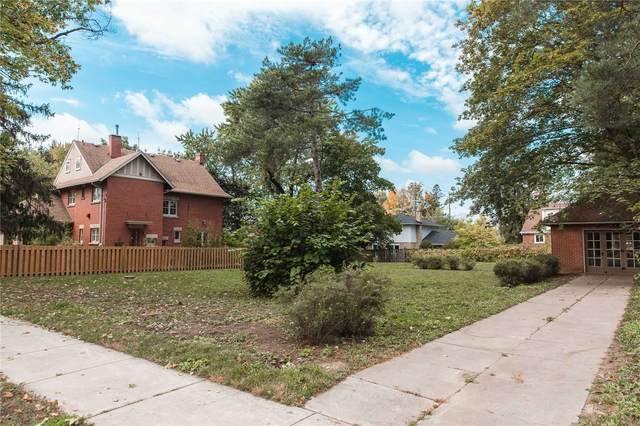 214-220 Aberdeen Ave, Peterborough, ON K9H 3Y1 (#X5407114) :: Royal Lepage Connect