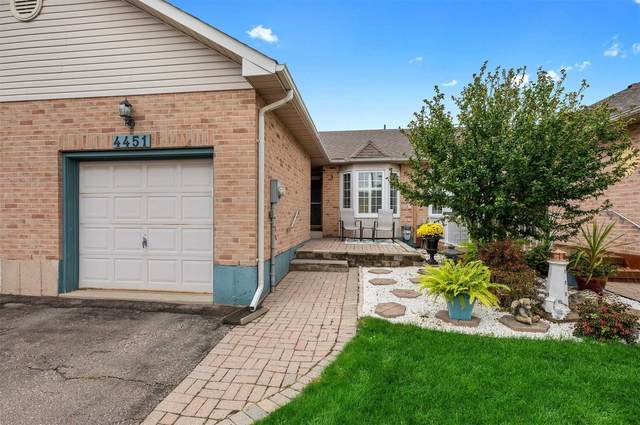 4451 Michael Ave, Lincoln, ON L0R 1B5 (#X5407186) :: Royal Lepage Connect