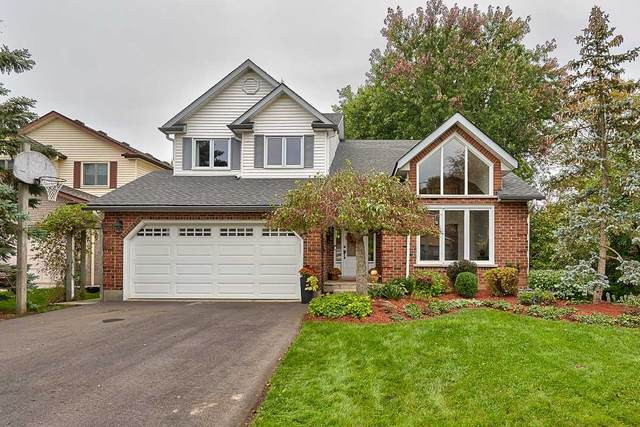 43 Old Colony Tr, Guelph, ON N1G 4A7 (#X5407538) :: Royal Lepage Connect