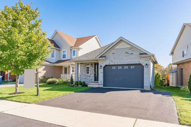 175 Farley Dr, Guelph, ON N1L 1L7 (#X5407668) :: Royal Lepage Connect