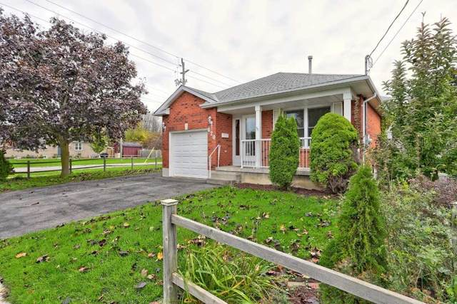 620 Ewing St, Cobourg, ON K9A 4X1 (#X5407748) :: Royal Lepage Connect
