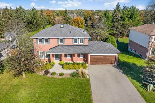 35 Erinlea Cres, Erin, ON N0B 1T0 (#X5407859) :: Royal Lepage Connect