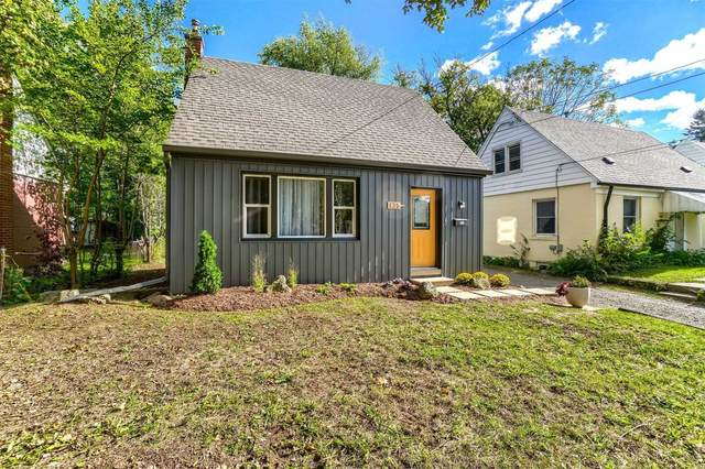 135 Dalewood Ave, Hamilton, ON L8S 1Z3 (#X5407877) :: Royal Lepage Connect
