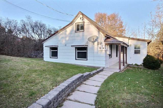 25 Nelson Rd, Trent Hills, ON K0L 1L0 (#X5408029) :: Royal Lepage Connect