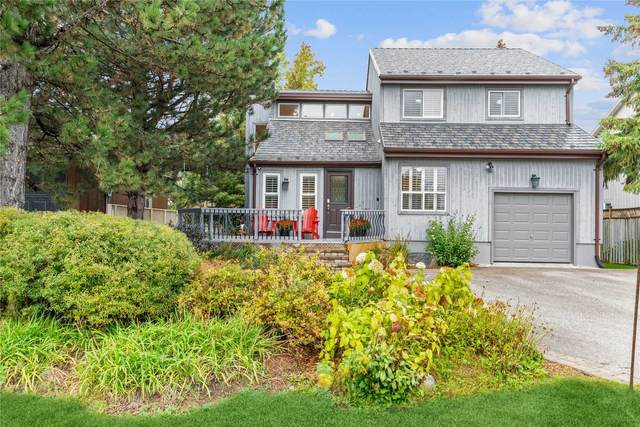 131 Settlers Way, Blue Mountains, ON L9Y 0N9 (#X5408053) :: Royal Lepage Connect