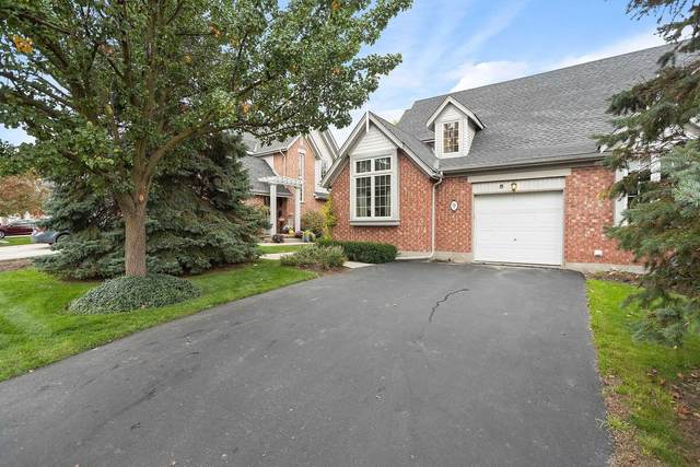 9 Westwind Circ, Guelph, ON N1G 4Z4 (#X5408209) :: Royal Lepage Connect