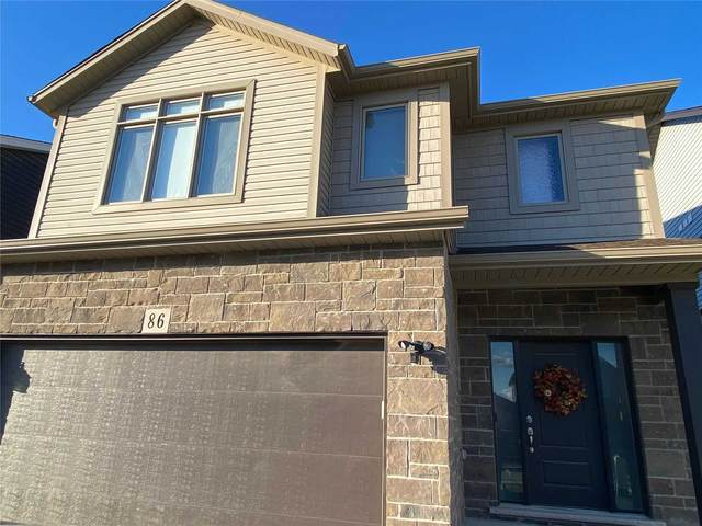 86 Quebec Ave, Welland, ON L3B 0E4 (#X5408309) :: Royal Lepage Connect