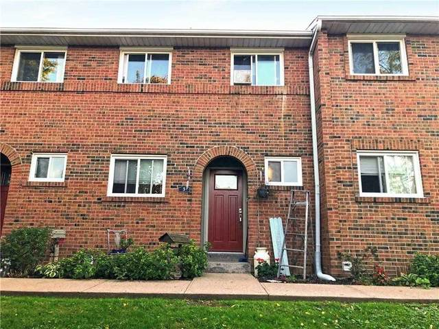 125 Livingston Ave #3, Grimsby, ON L3M 4S5 (#X5408514) :: Royal Lepage Connect