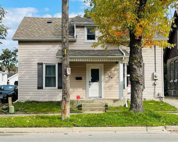169 Murray St, Brantford, ON N3S 5R3 (#X5408552) :: Royal Lepage Connect