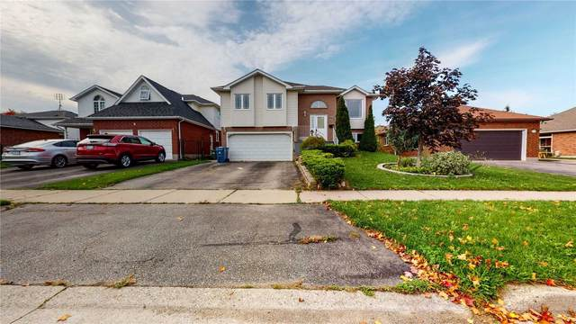 7 Peartree Cres, Guelph, ON N1H 8K6 (#X5408602) :: Royal Lepage Connect
