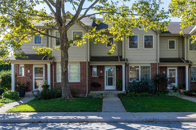 55 Kerman Ave #10, Grimsby, ON L3M 5G1 (#X5409059) :: Royal Lepage Connect