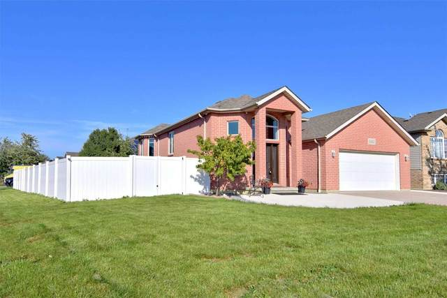1412 Girard Dr, Lakeshore, ON N0R 1A0 (#X5409155) :: Royal Lepage Connect