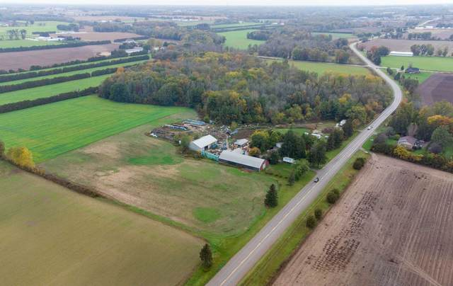 435 Middle Townline Rd, Brant, ON N0E 1P0 (#X5409184) :: Royal Lepage Connect