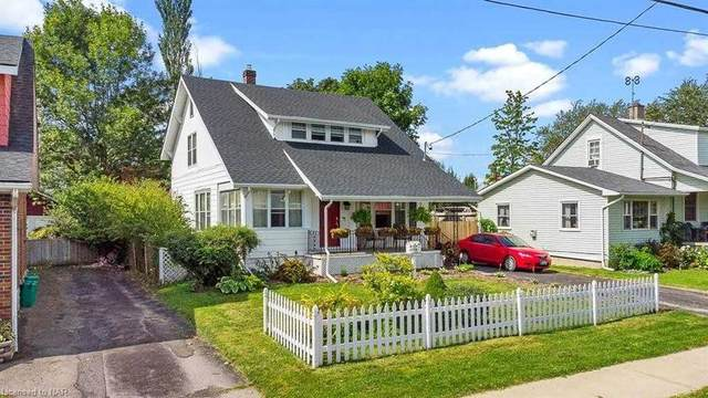 226 High St, Fort Erie, ON L2A 3R3 (#X5409202) :: Royal Lepage Connect