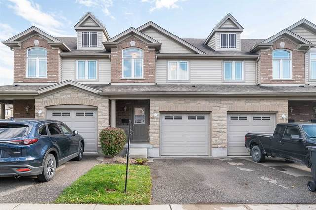 31 Lambeth Way, Guelph, ON N1L 0H1 (#X5409499) :: Royal Lepage Connect