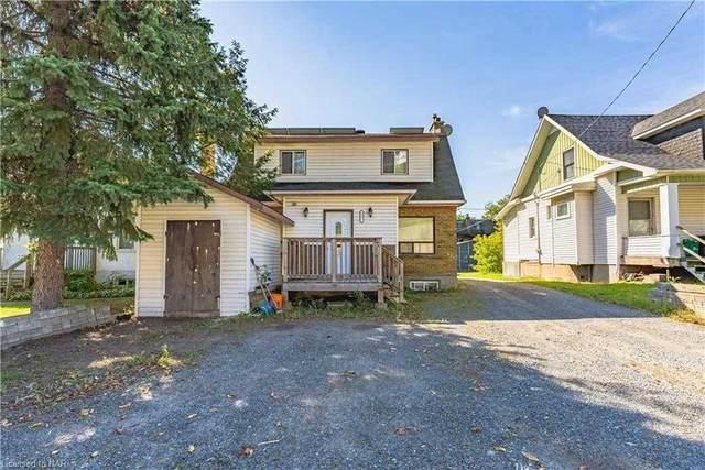 287 Charette St, Sudbury Remote Area, ON P3B 1N7 (#X5409693) :: Royal Lepage Connect