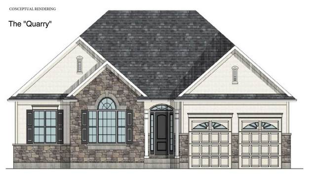Lot 19 Vosburge Pl, Lincoln, ON L0R 1G0 (#X5409817) :: Royal Lepage Connect