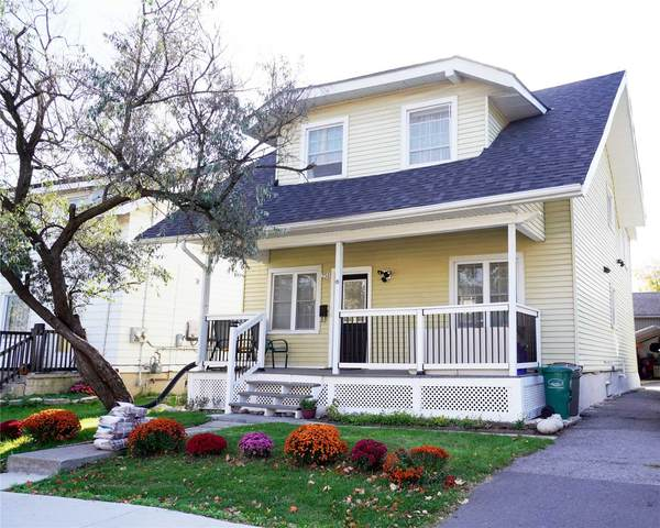 251 King St, Quinte West, ON K8V 3X2 (#X5410085) :: Royal Lepage Connect