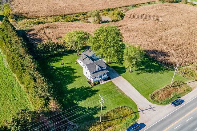 36252 Huron Rd, Central Huron, ON N7A 3X8 (#X5410427) :: Royal Lepage Connect