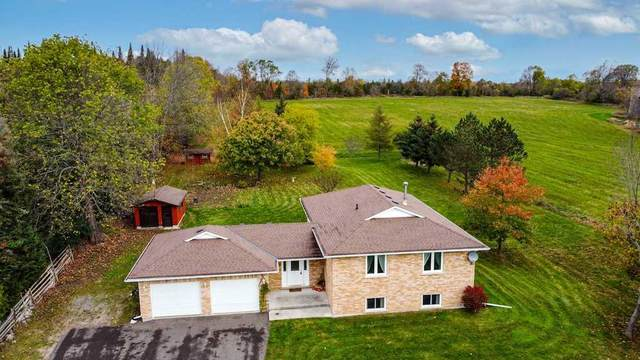2234 12th Line, Smith-Ennismore-Lakefield, ON K0L 2H0 (#X5410448) :: Royal Lepage Connect