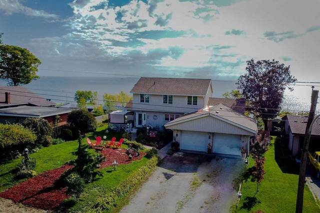 27 Bee St, Norfolk, ON N0E 1P0 (#X5410617) :: Royal Lepage Connect