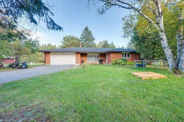 4 Maxwell Settlement Rd, Bancroft, ON K0L 1C0 (#X5410755) :: Royal Lepage Connect