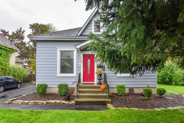 783 Rathbourne Ave, Woodstock, ON N4S 4L8 (#X5411059) :: Royal Lepage Connect