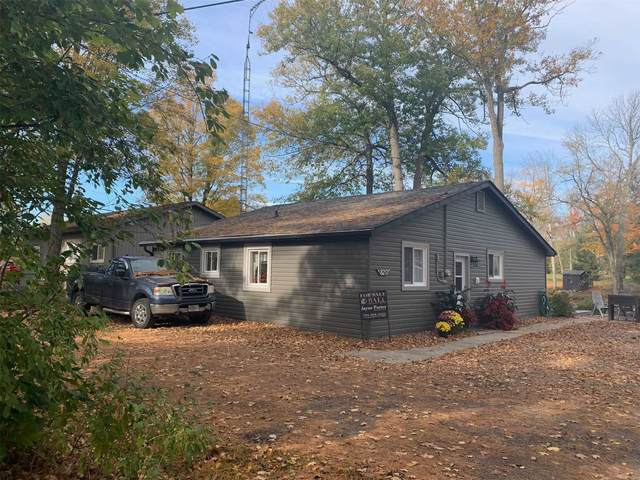 82G Lucky Strike Rd, Trent Hills, ON K0L 1L0 (#X5411235) :: Royal Lepage Connect