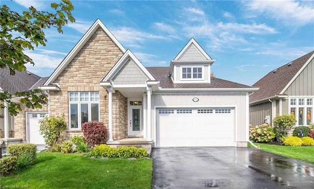 62 Sunrise Crt, Fort Erie, ON L0S 1N0 (#X5411244) :: Royal Lepage Connect