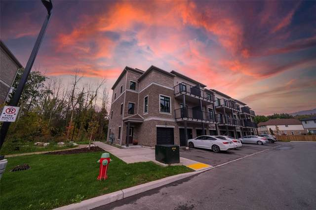 107 Westra Dr #45, Guelph, ON N1K 0B9 (#X5411946) :: Royal Lepage Connect