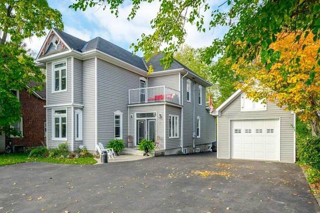 110 Grand Rd, Trent Hills, ON K0L 1L0 (#X5411966) :: Royal Lepage Connect