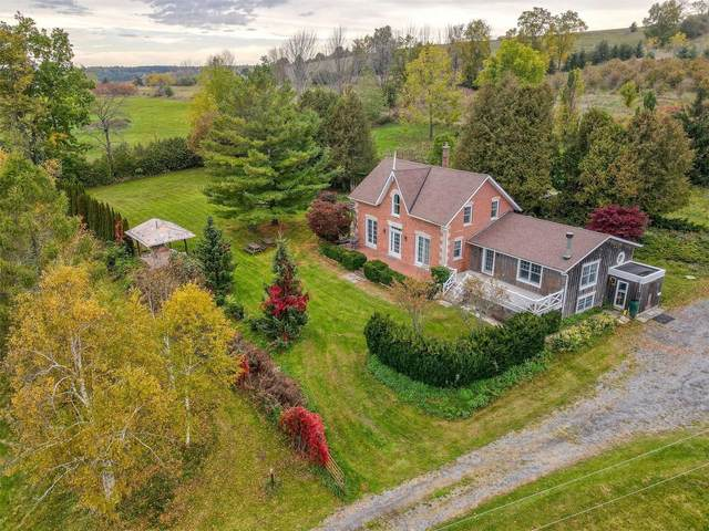 13974 County 2 Rd, Cramahe, ON K0K 1S0 (#X5412437) :: Royal Lepage Connect