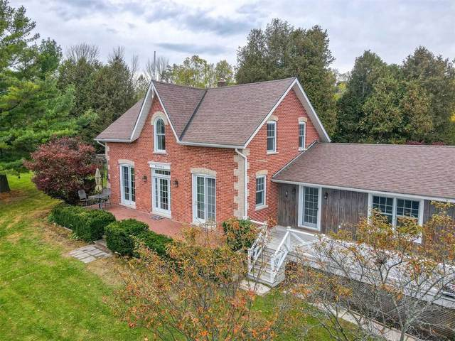13974 County 2 Rd, Cramahe, ON K0K 1S0 (#X5412451) :: Royal Lepage Connect