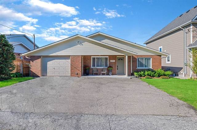 3970 23rd St, Lincoln, ON L0R 2C0 (#X5412456) :: Royal Lepage Connect
