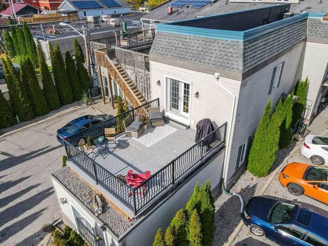 79 W King St #403, Cobourg, ON K9A 2M4 (#X5412465) :: Royal Lepage Connect