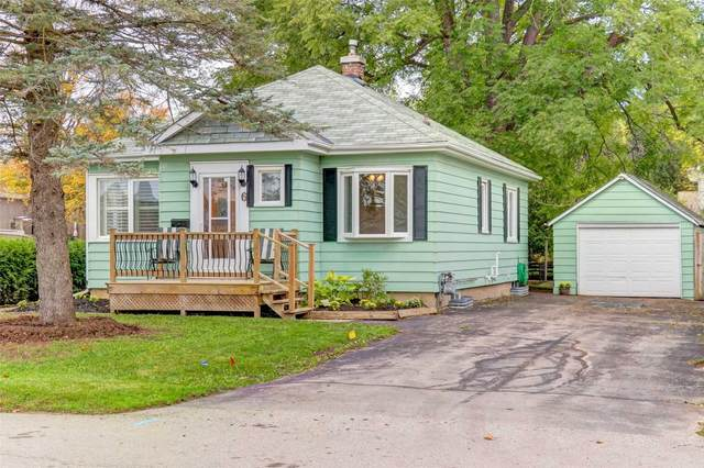 6 English St, Erin, ON N0B 1T0 (#X5412551) :: Royal Lepage Connect
