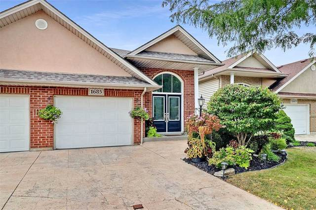 1685 Chateau Ave, Windsor, ON N8P 1M4 (#X5412571) :: Royal Lepage Connect