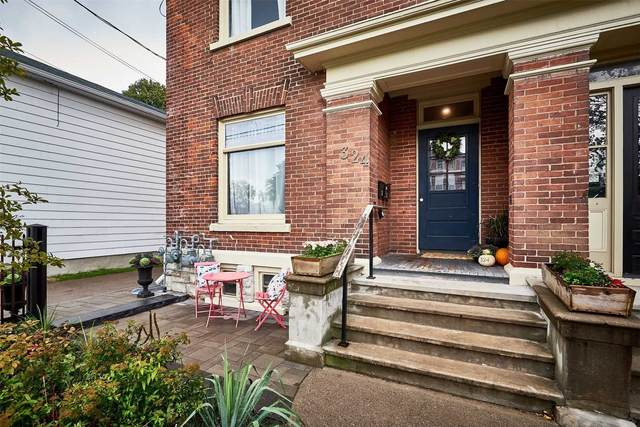 324 George St, Cobourg, ON K9A 3M1 (#X5413349) :: Royal Lepage Connect