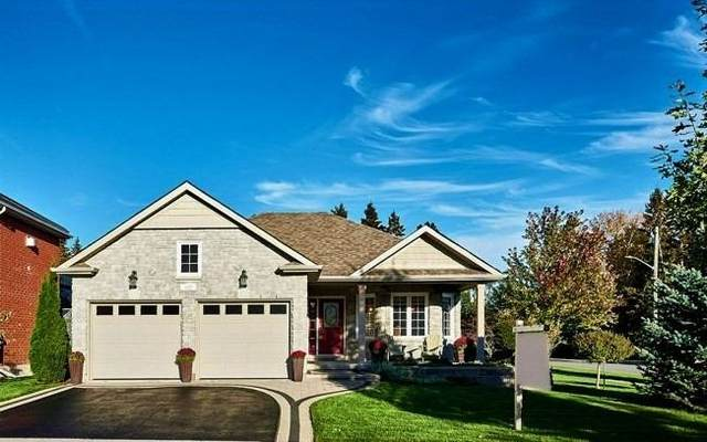 452 Foote Cres, Cobourg, ON K9A 0A3 (#X5413368) :: Royal Lepage Connect